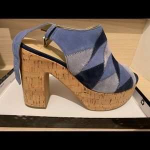 March Fisher Heels